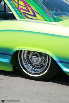 1966 Buick Riviera...Re-pin brought to you by agents of #Carinsurance at #HouseofInsurance in Eugene, Oregon. Car Paint Jobs, Custom Paint Motorcycle, Buick Riviera, Old Classic Cars, Pinstriping, Car Painting, Paint Schemes, Amazing Cars, Car Pictures
