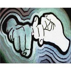 friend. #DEAF #ASL