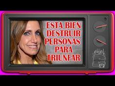 😱 Lili Estefan apoya destruir personas para triunfar como lo hizo Jenni ...