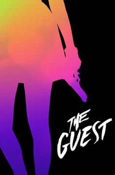 IGLO Movies — The Guest