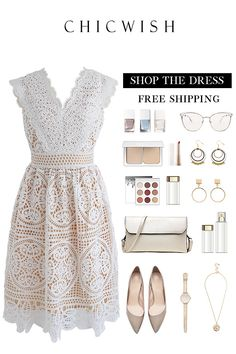 Search results for: 'moonlit' - Retro, Indie and Unique Fashion Classy Dress, Classy Outfits, Chic Outfits, Beautiful Outfits, Dress Outfits, Fashion Outfits, V Neck Midi Dress, The Dress, Moda Hijab