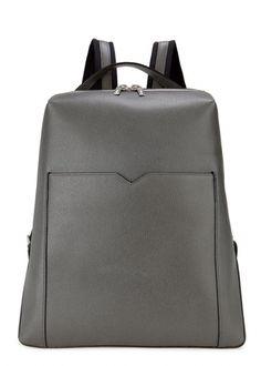 d00fafce165 Department Store, Dust Bag, Slate, Leather Backpack, Shoulder Strap,  Whiteboard,