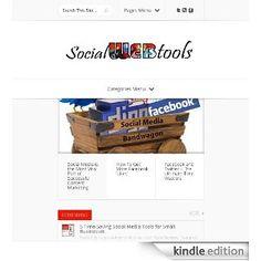 Social Web Tools [Kindle Edition]
