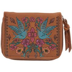 8365cf8a500a Billabong Peace Maker wallet