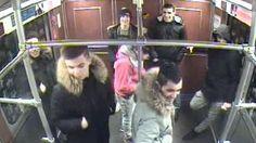 Obdachloser im Bahnhof angezündet: Berliner Polizei veröffentlicht Fahndungsfotos