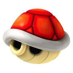 Mario Bros., Mario Party, New Super Mario Bros, Nintendo, Shells, Games, Friends, Wood Pallets, Enemies