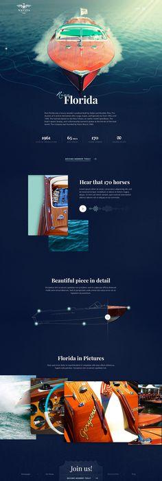 15 interfaces fraîches pour votre inspiration | Webdesigner Trends