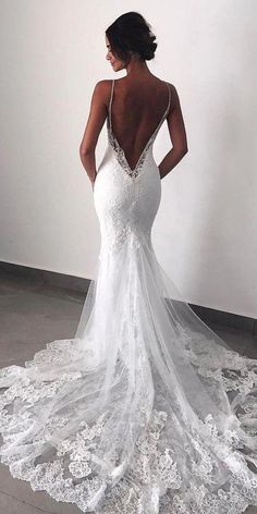 Wonderful Perfect Wedding Dress For The Bride Ideas. Ineffable Perfect Wedding Dress For The Bride Ideas. Western Wedding Dresses, Wedding Dress Trends, Dream Wedding Dresses, Bridal Dresses, Wedding Ideas, Party Wedding, Weeding Dress, Bridesmaid Dresses, Wedding Dressses