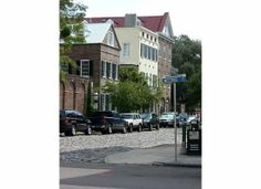 I love to visit Charleston, SC.  The history, beauty of the city and food are all amazing.