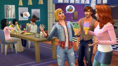 Die Sims 4 Coole Küchen-Accessoires 2