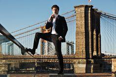 #GentlemansJournal #UK #photographer #PhilippMueller #stylist #JohnTan #grooming #RheanneWhite #model #talent #actor #AnselElgort  #editorial #story #cover #magazine #photography #men #menswear #mensfashion #fashion #trend #celebrity #Ansel #Elgort #NewYork #NY #city