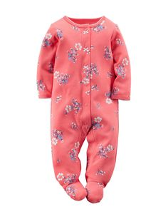 CARTER/'S® Baby 9M Hawaiian Floral 2-Piece Rashguard Swim Set NWT
