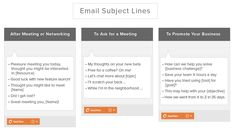 Need to send a follow up email after a meeting or conference? Here are 12 networking follow up email templates.