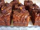 Reteta Prajitura amandina, Usor, Desert Deserts, Sweet, Food, Desserts, Meal, Dessert, Eten, Meals