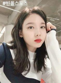 180919 Twicetagram Nayeon ❤