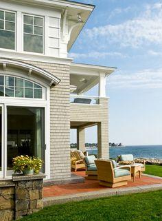 Oceanfront Hampton Residence