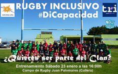 Salva la veu del Poble: Rugby Inclusivo Cullera