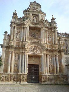 La Cartuja de Jerez de la Frontera (Cádiz)