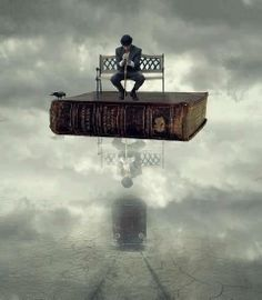 """Books are mirrors: you only see in them what you already have inside you"" ― Carlos Ruiz Zafón"