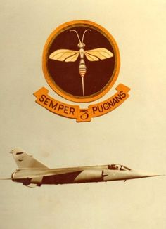 The Mirage from 3 Squadron South African Air Force. The squadron was disbanded in September 1992 and the aircraft grounded. South African Air Force, Military Aircraft, F1