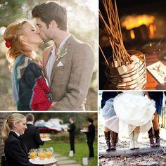 2013 Summer wedding ideas - Google Search
