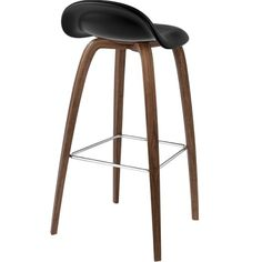 Discreet Solid Wood Retro Bar Chairs European-style Bar Chair Lift Swivel Chair At The Front Desk Furniture