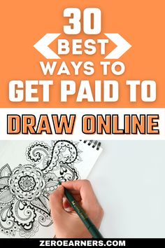 Make Side Money, Ways To Earn Money, Make Money From Home, Make Money Online, How To Make Money, Self Employed Jobs, Sharpie Highlighter, Cash Now, Attract Money