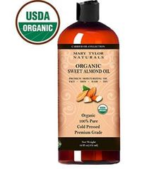 Top 10 Best Almond Oil 2018 Reviews - TenBestProduct Mat, Almond, Organic, Pure Products, Sweet, Candy, Almonds