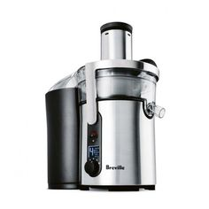Breville Ikon Digital Juice Extractor