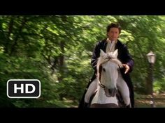 Kate & Leopold (2/12) Movie CLIP - Leopold to the Rescue (2001) HD