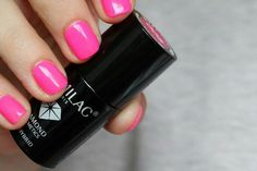 008 Intensive Pink Nail Polish, Tropical, Drinks, Nails, Beauty, Drinking, Finger Nails, Beleza, Beverages