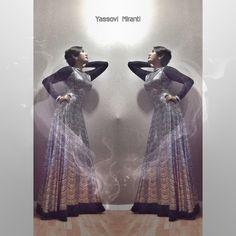 RaegitaZoro collection - Yassovi Miranti - fitting