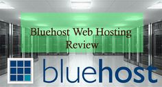 We help you to select the best and trusted web hosting companies. Here is all about Bluehost web hosting review. #Webhosting #Bluehost