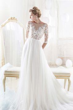 vestidos de novia wish