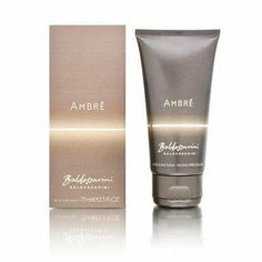 Baldessarini Ambre by Hugo Boss for Men - 2.5 oz After Shave Balm by Hugo Boss. Save 60 Off!. $13.99. 2.5 oz - BathBody. After Shave Balm. International Shipping Available. This fragrance has a whisky accord with notes of violet, red apple, leather, amber, oakwood, labdanum, mandarin and vanilla.. Baldessarini Ambre by Hugo Boss for Men - 2.5 oz  After Shave Balm