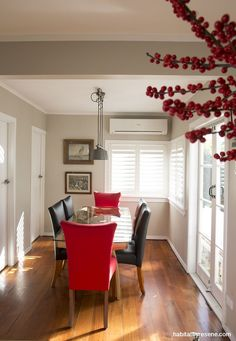 Mark and Claire's ever-changing home | Habitat by Resene | Mark and Claires ever-changing home