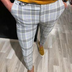 Jogging, Plaid Suit, Plaid Pants, Men Pants, Suit Pants, Plaid Dress, Dress Pants, Gentleman, Smart Casual Men