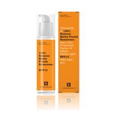 The Perfect Sunscreen   Consonant Skincare   Advanced Natural Skin Care