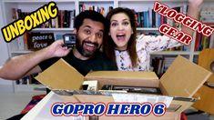 https://youtu.be/WuctI01zj1s  Pakistani Youtubers | Pakistani Vloggers | Pakistan Vlogs | Urdu | Hindi | Islamabad | Karachi | Lahore | Rawalpindi | 2018 | GoPro Hero 6 | Unboxing | Top | Vlogger | Camera Equipment | For vlogging | Joby GorillaPod | Tripod | Rode VideoMirco Mic | Vlogging Equipment