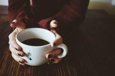 blessedinpacificnrthwst:Cup of joe with lenaboyarkina