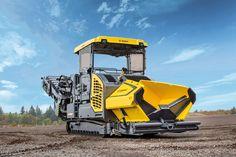 Asphalt Pavement, Heavy Machinery, Parts Catalog, Rubber Flooring, Heavy Equipment, Transportation, Industrial, Construction