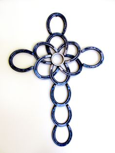 Horseshoe Cross | Elemental Design