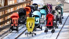 Best Lightweight Stroller for 2017 | Baby Journey