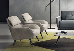 Small Accent Chairs For Living Room Sofa Furniture, Luxury Furniture, Furniture Design, Stylish Chairs, Modern Chairs, Diy Sofa, Single Sofa, Affordable Furniture, Living Room Chairs
