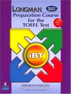 Bestseller Books Online Longman Preparation Course for the TOEFL├é┬« Test: iBT…