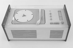 Braun SK 5 phonosuper (1958)