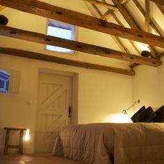 ONDER DEN PEERENBOOM: B&B Room Het Gerief. 1 b&b room and 2 b&b apartments. Very nice design!  | Benschop (UT)