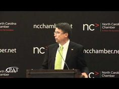 Pat McCrory: A Unified Approach to Economic Development