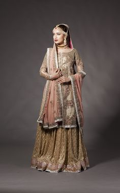 Bridal Couture Pakistan