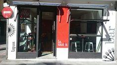 Bar La Santa - Hortaleza, 67 - Tapas